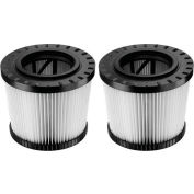 DeWALT® 5140174-71 Conversion Kit (Pack of 2 Filters)