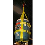 Lift-All® CSE10 Eye-Top 3, 5 & 10 Gallon Water Cooler Sling 500 Lb. Cap.