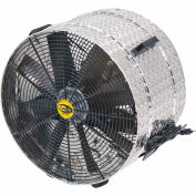 "J&D 20"" Portable Ventilation Fan, VICS20"