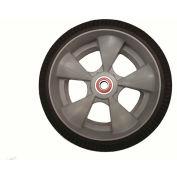 """Magliner® 111080 10"""" Microcellular Foam Hand Truck Wheel"""