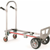 Magliner® Gemini Junior 2-in-1 Convertible Hand Truck Microcellular GMK16UAE