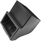 Replacement Towel Bucket for Square or Hex Windshield Service Center