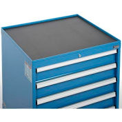 Top Tray w/Vinyl Mat for Paramount™ Modular Drawer Cabinet