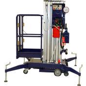 Ballymore Mobile 1 Person Vertical Lift - 300 lb. Cap. MVL-30