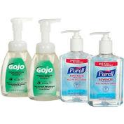 Bathroom Supplies Hand Sanitizers Purell 800 Series