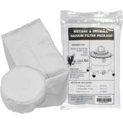 Dustless Wet/Dry Filter Package - 13001
