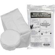 Dustless Wet/Dry Filter Package - 13001