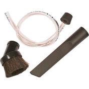 Dustless® AshVac Cleaning Tool Kit 3 Pieces 4P22