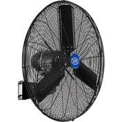 Outdoor Oscillating Wall Mounted Fan 30In. Diameter 3/10HP 8400CFM