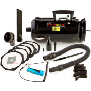 DataVac® 2 ESD Anti-Static Vacuum Blower, 2-Speed 1.17 HP - 117-117520