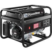 Briggs & Stratton 030666, 2500 Watts, Portable Generator, Gasoline, Recoil Start, 120V