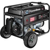 Briggs & Stratton, PowerBoss® Generator 030630, Manual Start, 5250W