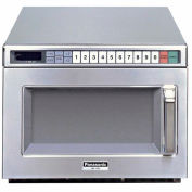 Panasonic NE-21521  - Commercial Microwave Oven, 0.6 Cu. Ft., 2100 Watts