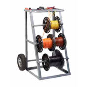 Little Giant Heavy-Duty Reel Caddy
