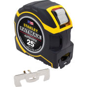 Stanley® FMHT33338L Fatmax® Tether-ready 25' Auto-Lock Tape Measure