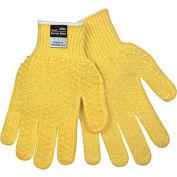 Kevlar Grip Gloves - Kriss-Cross Coating