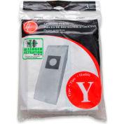 Hoover® Type Y Allergen Bag For U5140900, U6485900, CH53005, C1703-900 Vacuums, 3/Pack - Pkg Qty 12
