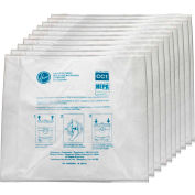 Hoover® CC1 HEPA Replacement Bag for CH32008 Hoover Canister Vac, 10/Pack - AH10363 - Pkg Qty 4
