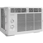 Frigidaire® Window Air Conditioner 5,000BTU FFRA0511R1 Mini, Mech. Controls, 2 Spd, 115V