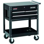 Craftsman® 59740 3-Drawer Ball-Bearing GRIPLATCH® Tool Cart