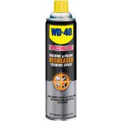 WD-40® Specialist® Machine & Engine Degreaser Foaming Spray - 18 oz. Aerosol Can - 300070 - Pkg Qty 4