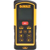 DeWALT® DW03101 Laser Distance Measurer, 330 Feet