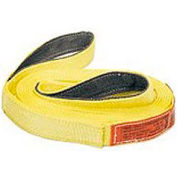 Lift-All® TS1802DX30 Vehicle Tow & Recovery Strap - 30'L - 5,300 Lb. Capacity