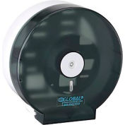 """Global™ Plastic Jumbo Bathroom Tissue Dispenser - One 9"""" Roll"""