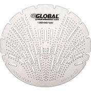 Global™ Urinal Screen - Melon 10 Screens/Case