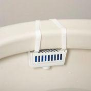 Global™ Non-Para Toilet Bowl Rim Hanger - Evergreen 12 Hangers/Case