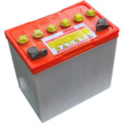Replacement Battery for Global Industrial™ Model 988294 3300 Lb. Electric Pallet Jack Trucks
