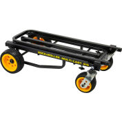 Multi-Cart R16RT Ground Glider Max 8-In-1 Convertible Hand Truck 600 Lb. Cap.