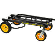 Multi-Cart R18RT Ground Glider Mega 8-In-1 Convertible Hand Truck 700 Lb. Cap.