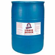 Bare Ground Liquid Deicer - 30 Gallon Drum BG-30D