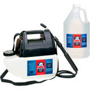 Bare Ground Bolt Battery Powered Liquid Ice Melt System W/ 1 Gallon of Deicer - BGBPS-1C