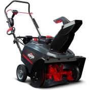 "Briggs & Stratton 22"" SnowShredder™ Single Stage Snow Thrower w/Electric Start - 922EXD"