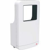 ASI® Tri-Umph High Speed Hand Dryer, White 120V - 20201-1