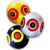 Bird-X Scare-Eye Bird Deterrent Balloons, 3 Pack - SE-PACK