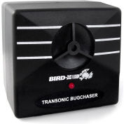 Bird-X Transonic Bugchaser Ultrasonic Insect Repellent - TX-BUG