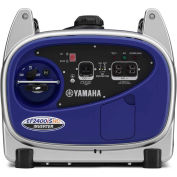 Yamaha EF2400iSHC, 2000 Watts, Inverter Generator, Gasoline, Recoil Start, 120V