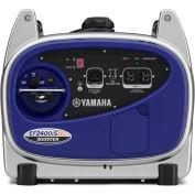 Yamaha EF2400iSHC, 2000 Watts, Inverter Generator, Gasoline, Recoil Start, 120V
