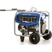 Yamaha EF7200DE, 6000 Watts, Portable Generator, Gasoline, Electric/Recoil Start, 120/240V