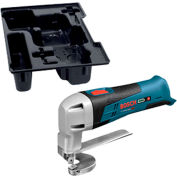 Bosch PS70BN 12V Max Litheon™ Metal Shear - Tool Only w/ L-BOXX Insert Tray