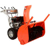 "GXI 36"" Snow Beast Dual Stage Snow Blower Orange/Gray - 36SBM15"