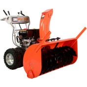 "GXI 45"" Snow Beast Dual Stage Snow Blower Orange/Gray - 45SBM15"