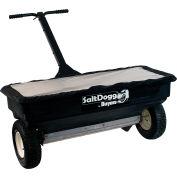 SaltDogg Walk-Behind Salt Spreader, 200 Lb/2.5 Cu. Ft. Capacity - WB400