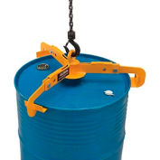 Global Industrial™ Open & Closed Head Drum Lifter 1000 Lb. Capacity