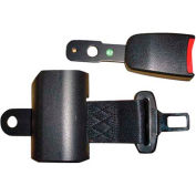 Big Joe® Standard Black Replacement Forklift Seat Belt 16TA30026