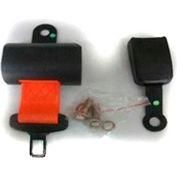 Big Joe® Safety Orange Replacement Forklift Seat Belt 16TA30026E