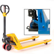 Best Value Pallet Truck & Pallet Chock Combo